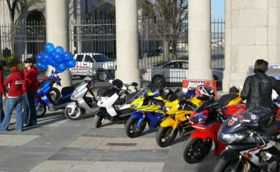 History International Female Ride Day