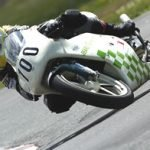 Testing a GP Honda RS125 Two-Stoke – The Blind Date I'll Not Forget