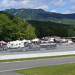 Quebec Motorsport Circuit Mt. Tremblant Terriffic!