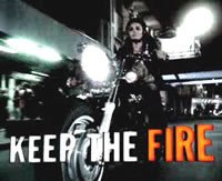 Lose the Smoke Keep The Fire - MOTORESS