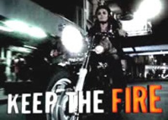 Motorcycling for Women Loses Smoke but Keeps Fire