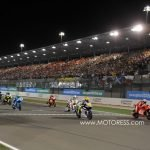 MotoGP Night Racing in Qatar Makes Debut