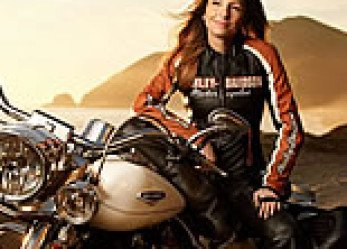 Harley-Davidson Encourages Women for International Female Ride Day