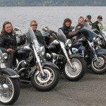 International Female Ride Day Photos 2008