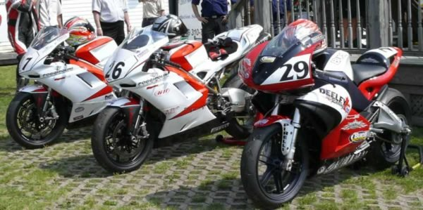 Mosport Motorcycle Racing on MOTORESSing Blog