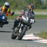 Women of FAST Another Perfect Track Day on Shannonville