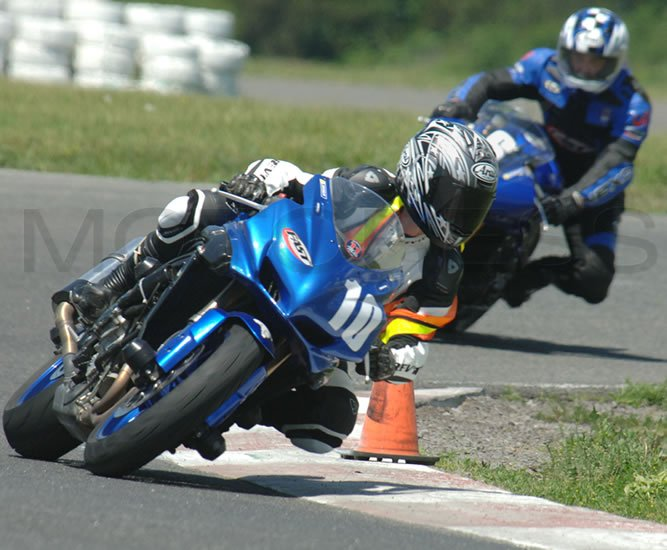 Vicki Gray Motorsport Instructor MOTORESS