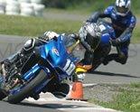 Vicki Gray Motorsport Instructor MOTORESS