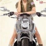 Will American Armed Forces Women Appreciate Harley-Davidson's Marisa Miller Advert?