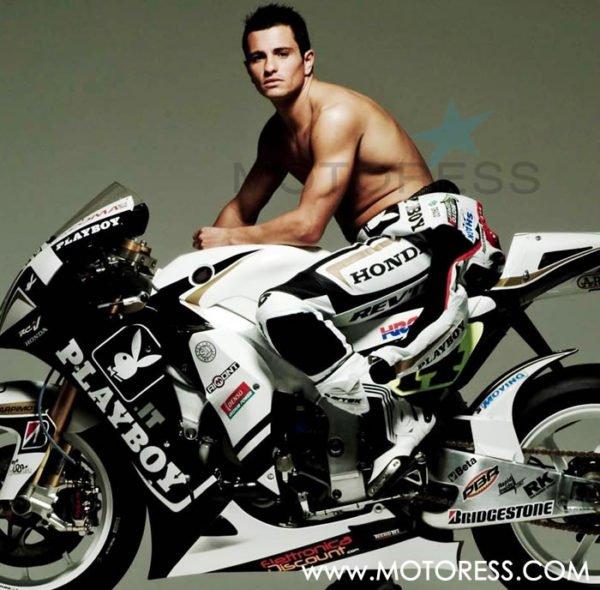 Playboy Bunnies MotoGP - MOTORESSING