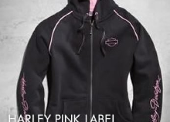 Harley-Davidson Pink Label Collection