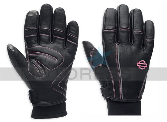 Motorcycle Gloves Motoress