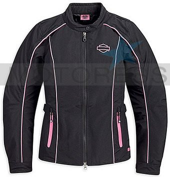 Harley-Davidson Pink Label Collection