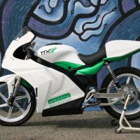 Electric Motorcycle on MOTORESSing Blog