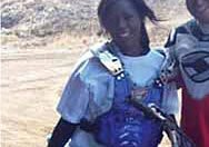 dolly mdiniso First Black MotoCross