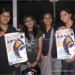 Women Motorcycle Riders India Join International Female Ride Day