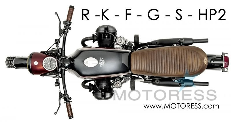 Decoding BMW Motorcycle Model Categories on MOTORESS