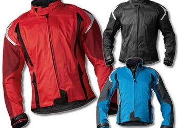 BMW Motorrad Comfort Shell Women's Motorcycle Jacket