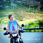 Tamela Rich Live Full Throttle Book Review