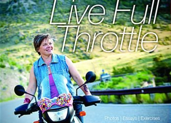 Tamela Rich Live Full Throttle Book Review