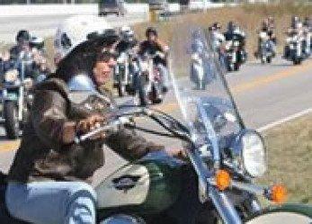 Enjoy Your Fifth International Female Ride Day Women Riders!