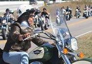 2011 International Female Ride Day