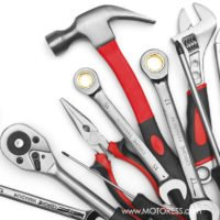 Five Essential Motorcycle Mainteance Tools MOTORESS