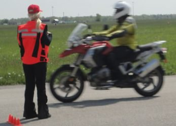 Motorcycle Instructors Need Training Upgrades Too