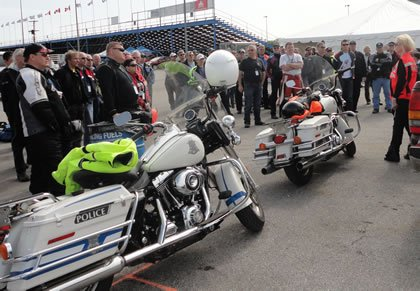 Blog ERTS Canada on MOTORESS