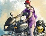 Karachi Riders on Motoress