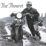 Ilse Thouret on Motoress