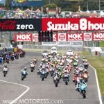 What Is The Suzuka 8Hours Motorcycle Endurance Race