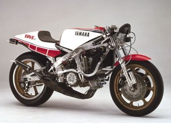 Mention Deltabox Frame Then We're Talking Yamaha