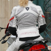REV'IT! Women's Tornado Jacket on MOTORESS