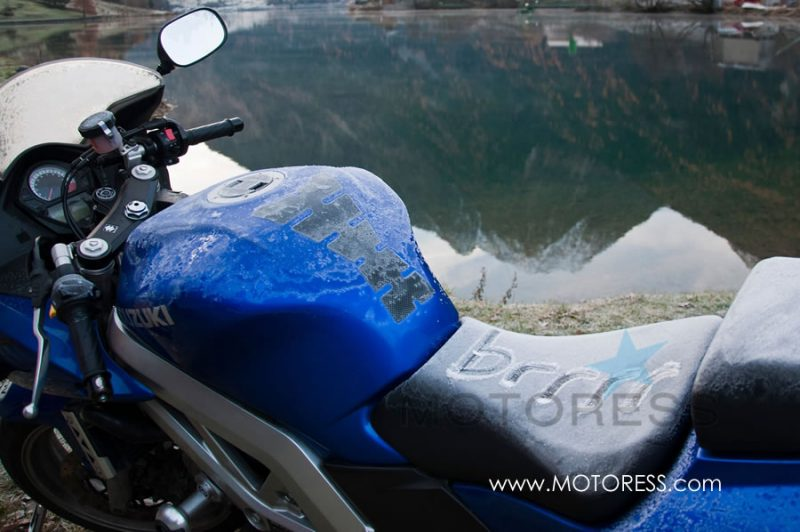 How To Prepare Your Motorcycle for Winter Storage - MOTORESS