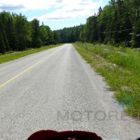Georgian Bay Loop on MOTORESS