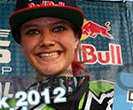 WMX 2012 Champ Motoress