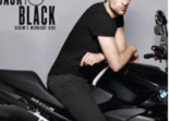 BMW Motorcycles Partners with Bloomingdale's For Fashion Campaign