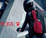 Motoress Tumi Ducati