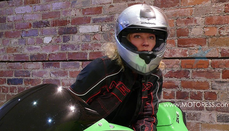Schuberth S2 Review >> Schuberth S2 Helmet Review -Sport Tourer for the Woman Rider | Woman Motorcycle Enthusiast ...