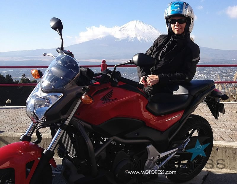 Riding a Motorcycle In Japan Blog Vicki Gray