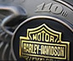 Harley 110th