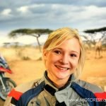 """Woman Rider Stephanie Rowe Wins """"Ride of Your Life""""!"""