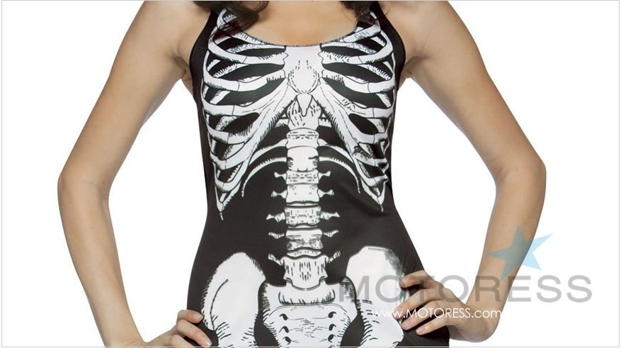 Strong Bone Benefits For Women Motorcycle Riders - MOTORESS