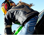 ICON Womens Motorcycle Apparel 2013 Collection