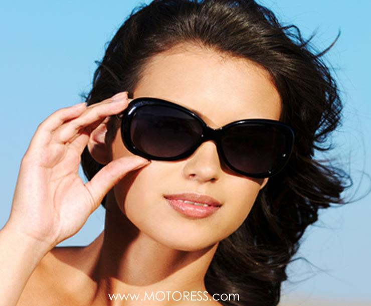 Inexpensive Bifocal Sunglasses For Women Riders on MOTORESS
