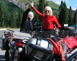 BMW High Mileage Women on Motoress