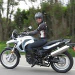 BMW F650GS Review Easy Ride, All-Round Funduro