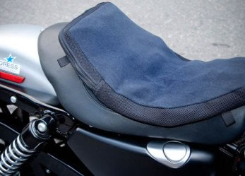 Airhawk Motorcycle Seat Cushion Your Gluteus to the Maximus