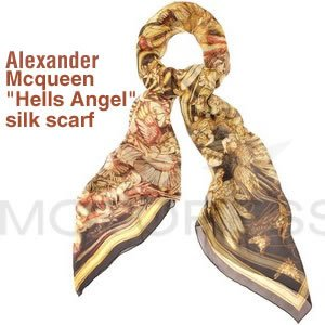 Hells Angel Scarf